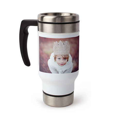 Mother 39 s day photo gift ideas photo gifts for mother snapfish - Commuter coffee mug ...