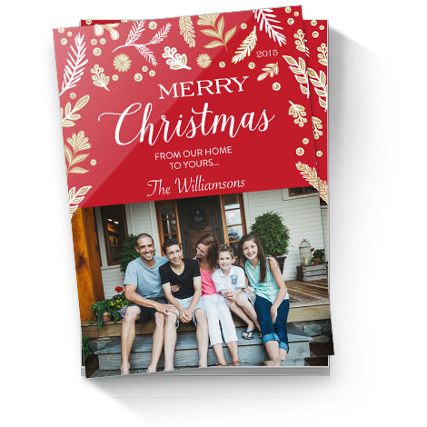 Snapfish Christmas Cards