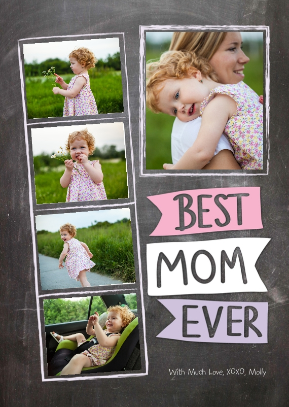 Mother's Day Cards | Mother's Day Photo Cards | Snapfish