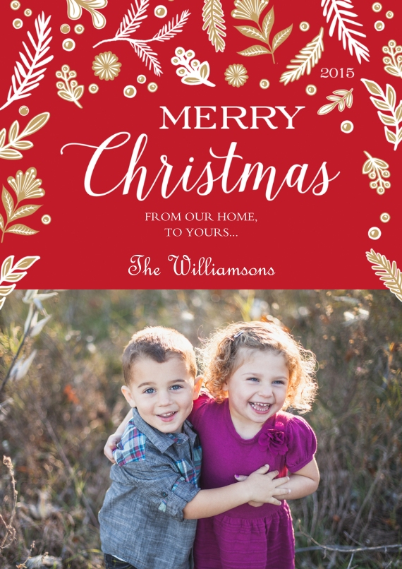 Holiday + Occasion Cards : Holiday Cards : Occasion Cards : Snapfish